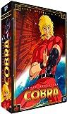 Cobra - Intégrale + Film - Edition Collector (8 DVD + Livret)