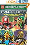 Face Off: Makuro's Secret Guidebook (...
