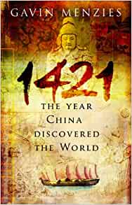 an analysis of 1421 the year china discovered the world Debates and comments comment on gavin menzies, 1421: the year china discovered the world contribution by jr masson of swaziland the orthodox eurocentric view.