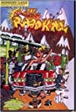 スノーボードDVD Roadkill DVD