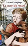 Le Secret du renard par Morpurgo