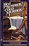 Hot Summer, Cold Murder (Mitch Roberts Mystery)