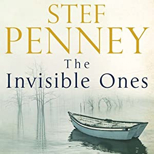 The Invisible Ones Audiobook by Stef Penney Narrated by Dan Stevens