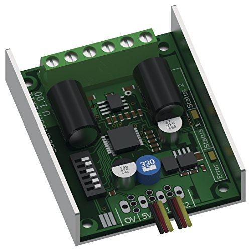 Pitsco Education 42073 TETRIX MAX R/C Motor Controller (Tetrix Motor compare prices)