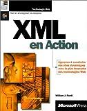 echange, troc William J. Pardi - XML en action (avec CD-ROM)