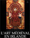 echange, troc Peter Harbison - L'art médiéval en irlande