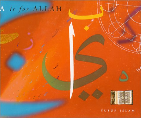 A is for Allah, Islam, Yusuf