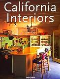 img - for California Interiors (Interiors (Taschen)) book / textbook / text book
