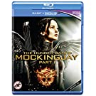 The Hunger Games: Mockingjay Part 1 [Blu-ray]