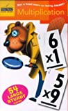 img - for Multiplication (Golden Step Ahead) book / textbook / text book
