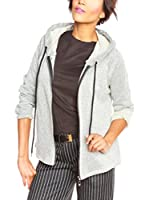 Love U Chaqueta Elite (Gris)