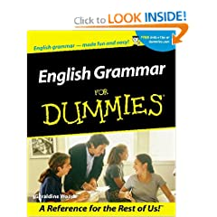 English Grammar for Dummies E Book H33T 1981CamaroZ28 preview 0