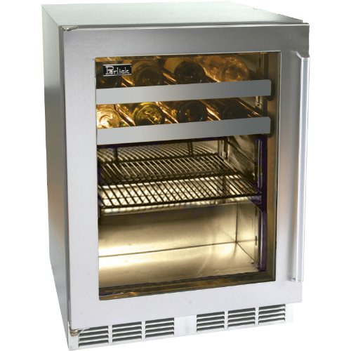 24 Inch Wine Cooler back-534694