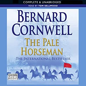 The Pale Horseman | [Bernard Cornwell]