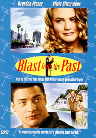 life goes on, blast from the past, brendan fraser