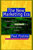 The new marketing era:marketing to the imagination in a technology driven world