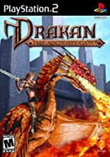 Playstation 2 - Drakan: The Ancients Gates