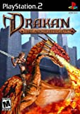 Drakan: The Ancient's Gates (PS2)