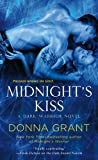 Midnight's Kiss (Dark Warriors)