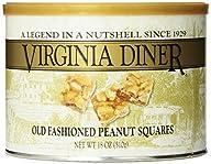 Virginia Diner Old Fashioned Peanut S…
