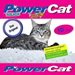 6 x 10 l = 60L POWER CAT MAGIC SILIKA...