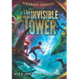 Otherworld Chronicles: The Invisible Tower ~ Nils Johnson-Shelton