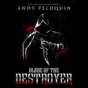 Blade of the Destroyer Audiobook