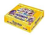 バトルスピリッツ ディーバブースター 【女神達の調べ】 ブースターパック [BSC16] (BOX)
