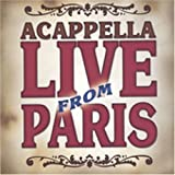 Artwork for Live From Paris