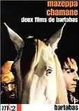 echange, troc Coffret Bartabas 2 DVD : Chamane / Mazeppa