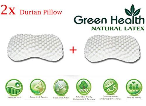 Talalay Latex Pillows