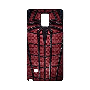 G-STAR Designer Printed Back case cover for Samsung Galaxy Note 4 - G1456