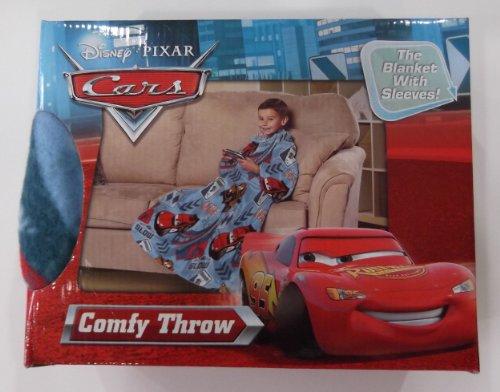 Disney Cars Bedding Toddler front-939147