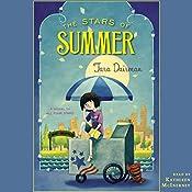 The Stars of Summer: All Four Stars, Book 2 | Tara Dairman