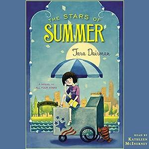 The Stars of Summer Audiobook