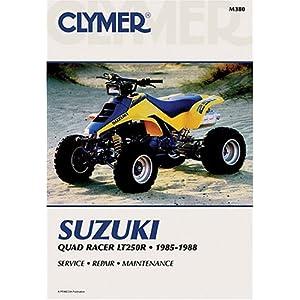 Suzuki+lt250r+quadracer