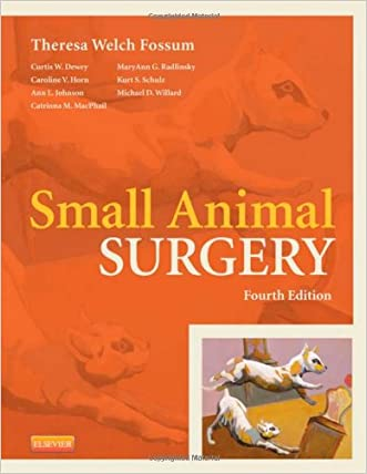Small Animal Surgery Expert Consult - Online and print, 4e