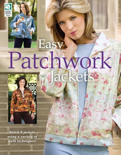 Easy Patchwork Jackets