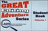 Great Editing Adventure, Volume 1 (Student Book)