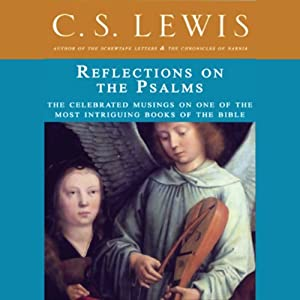 Reflections on the Psalms | [C.S. Lewis]