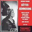 Richard Wagner: G�tterd�mmerung (Oslo 1955)