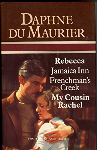 an analysis of the novel rebecca by daphne du maurier Review: rebecca by daphne du maurier jennie b+ reviews gothic 28 comments last night i dreamt i went to manderley again dear reader:  it may be that laurence olivier sells it in the movie better than du maurier does in the book it was, after all, a big 1940s studio film, even if it wasn't a romance, so i expect it to be more.