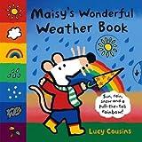 Maisy's wonderful weather book 封面