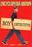 Encyclopedia Brown, Boy Detective (Encyclopedia Brown)
