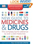 BMA New Guide to Medicine and Drugs 8...