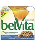 (2 Pack) Belvita Blueberry Breakfast Biscuits, 5-1.76 oz packs (8.8 net wt) each