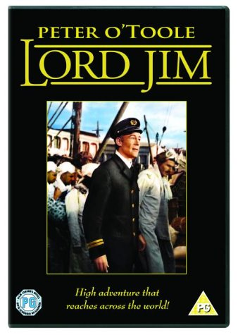 Lord Jim [UK Import]