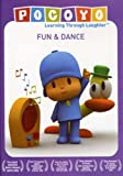 Pocoyo: Fun and Dance with Pocoyo [Import]