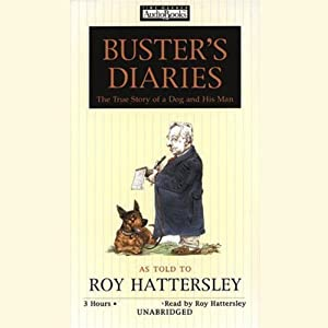 Buster's Diaries Audiobook