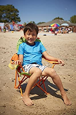 Melissa & Doug Sunny Patch Happy Giddy Outdoor Folding Lawn and Camping Chair by Melissa & Doug